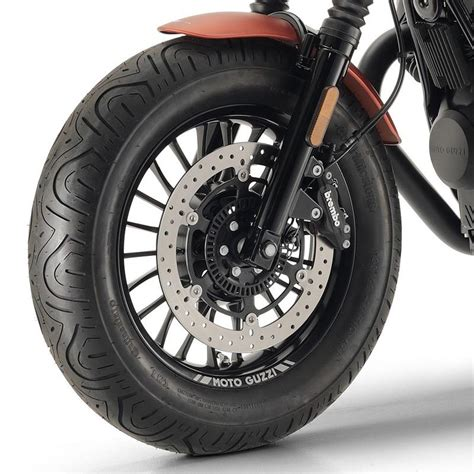 Moto Guzzi V9 Bobber 2019 by Moto Guzzi Photos Pictures Pics Wallpapers Top Speed