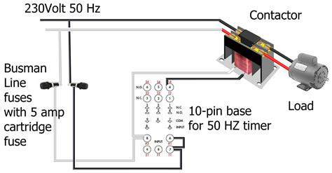 How Wire Pin Timers