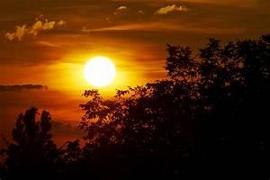 Cmo Fotografiar El Sol Primeros Pasos Consejos Y Trucos