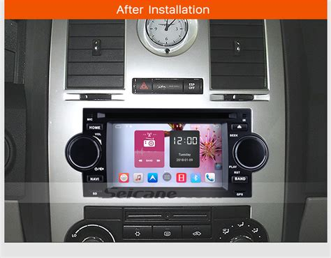 android  stereo car radio gps navigation system