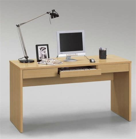 Wood Computer desk #05500