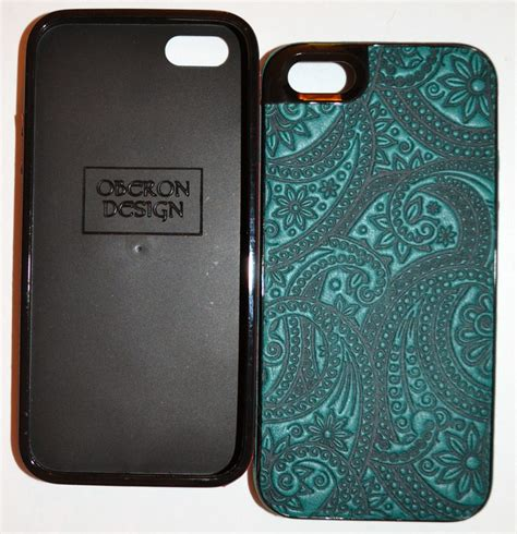 iphone 5 cases designer oberon design leather iphone 5 5s review the gadgeteer