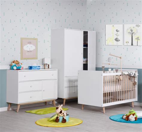 chambre bébé lola chambre b 233 b 233 blanche jurassien