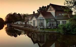 Beautiful house near the lake