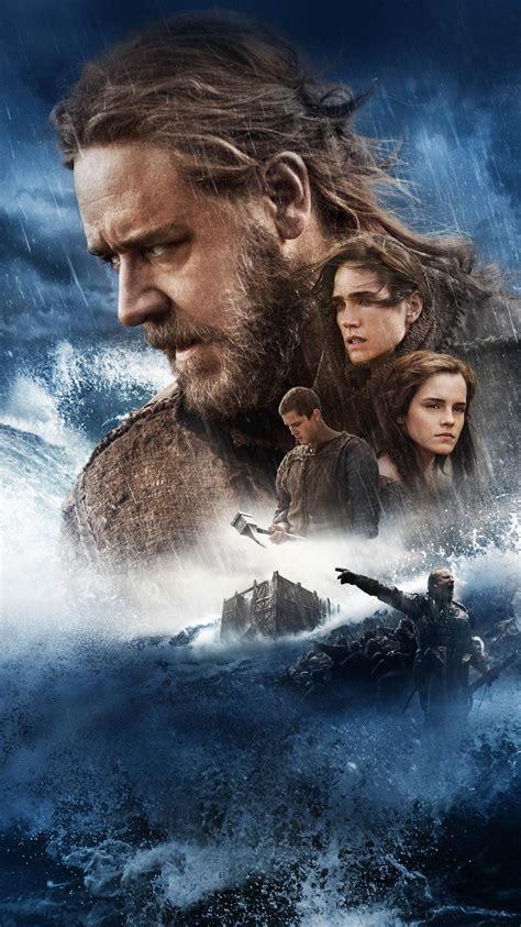 Noah (2014) Phone Wallpaper | Moviemania