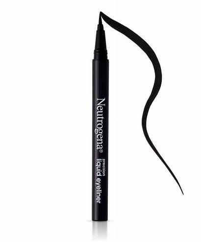 Eyeliner Liquid Neutrogena Precision Eye Liner Smudge