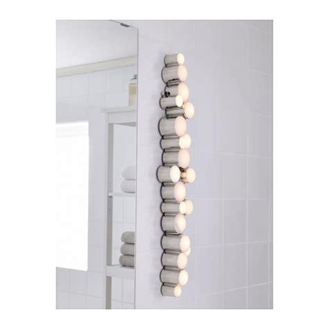 over the sink lighting ikea new ikea södersvik led wall lamp provides even light