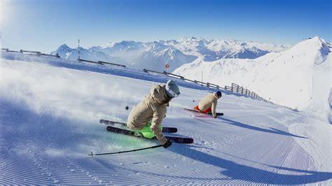 chambres de bonnes sejour ski alpes la plagne visite virtuelle des 3