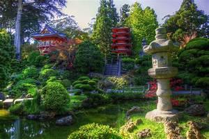 Japanese Garden HD Wallpaper (57+ images)