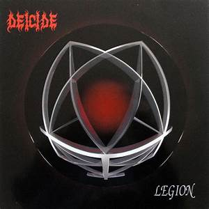 Deicide - Legion (Vinyl, LP, Album) at Discogs