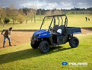 Polaris Ranger Ev Electric Utv From Official Uk Polaris Dealer