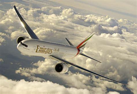 Emirates Airlines Flying Luxury | eleroticariodenadie