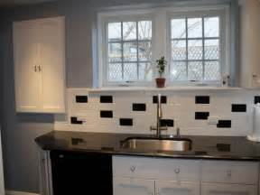 black and white tile kitchen ideas black and white backsplash tile designs home design ideas black and white backsplash in home