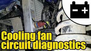 Yamaha Grizzly Cooling Fan Fault  1414