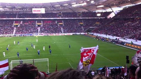 Facebook is showing information to help you better understand the purpose of a page. VfB Stuttgart gegen Schalke 04 - YouTube