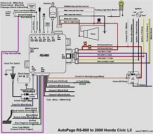 The 21 Best Honda Main Relay Wiring Diagram Design   S