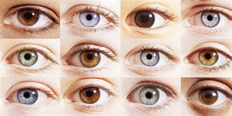 7 choses qui peuvent changer la couleur de tes yeux . sympa — inspiration. création. admiration.
