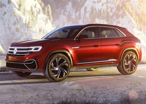 2020 Volkswagen Atlas Release Date by 2020 Vw Atlas Cross Sport Release Date Automotive Car News