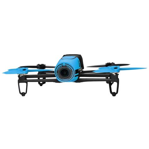 parrot bebop quadcopter drone  mp full hd p wide angle camera ebay