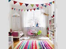 تزيين غرف نوم اطفال بالالوان المرسال