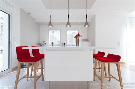 salon cuisine design salon moderne design photo