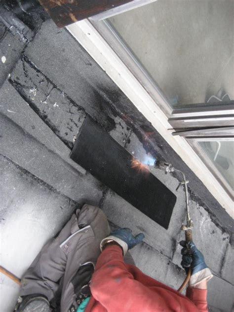 balkonsanierung mit schweissbahnen sib teutenberg