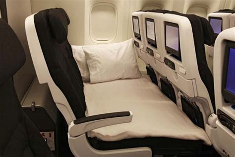 air zealand 39 s skycouch put to the test