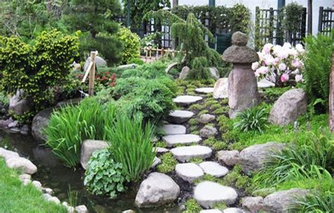 beautiful japanese garden design landscaping ideas for