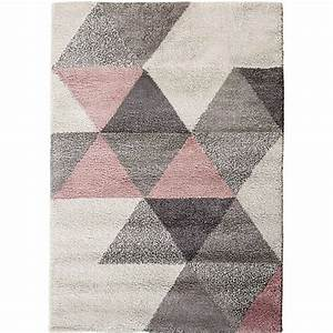 Tapis Rose Et Gris : tapis rose pale world cyber games ~ Dailycaller-alerts.com Idées de Décoration