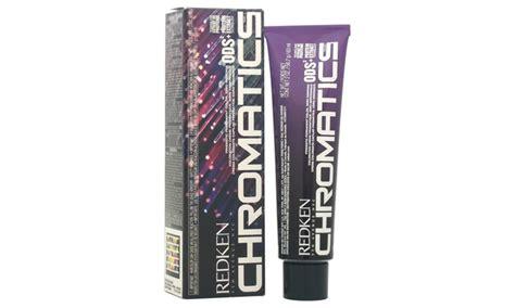 Redken Chromatics Prismatic Hair Color 1ab (1.1)