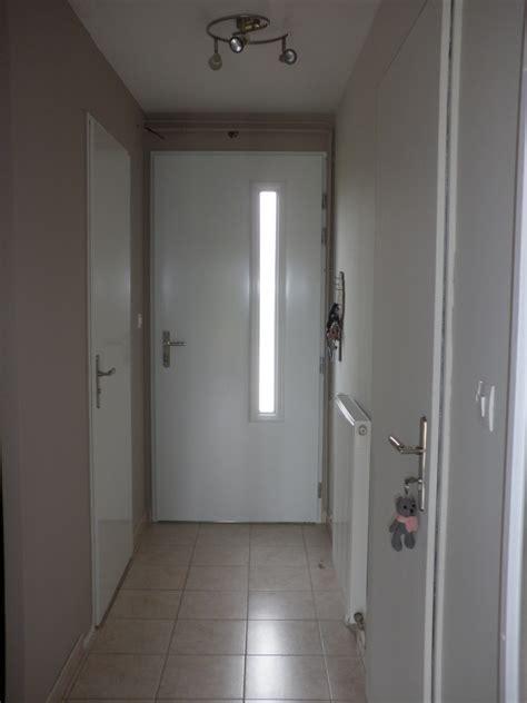 peindre porte cuisine réaménagement du couloir et de la cuisine avis et