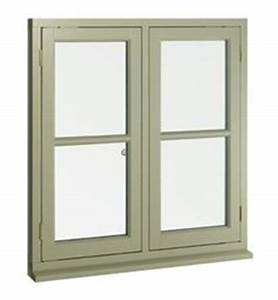 cottage flush casement timber window my home pinterest With what kind of paint to use on kitchen cabinets for wall art man climbing rope