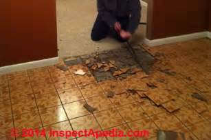 pin 12 asbestos floor tile on pinterest