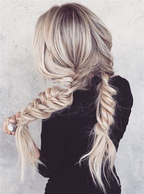 25 trending beach hairstyles ideas on pinterest hair