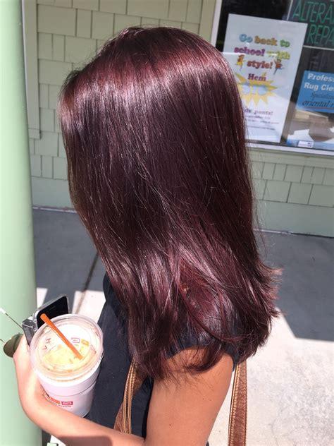 eggplant hair hair colorscuts eggplant hair hair