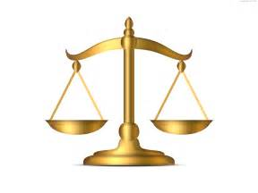 Justice Weight Scale