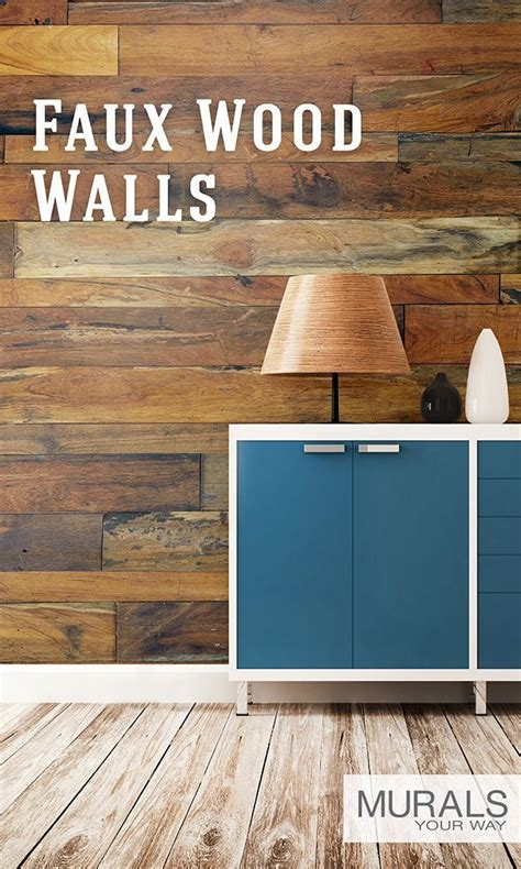 Tapete Holzoptik Verwittert by 42 Best Images About Wall Covering On Rustic