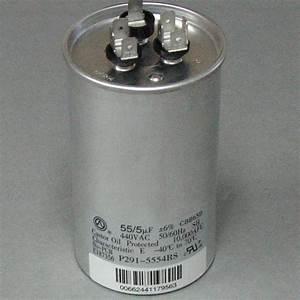 Goodman Dual Capacitor Cap050550440rt
