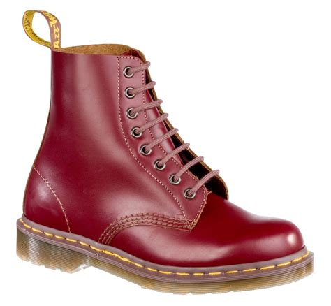 dr martens vintage   eye boot  shoes international