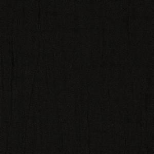 Bubble Gauze Black - Discount Designer Fabric - Fabric com