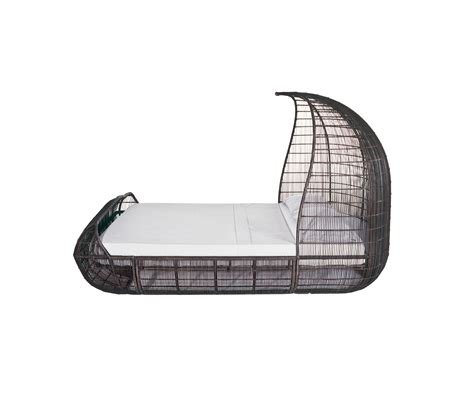 Voyage Bed by Voyage Bed Beds From Kenneth Cobonpue Architonic