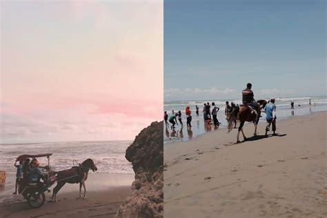 potret kocak ekspektasi  realita  liburan