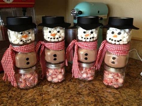 10 Homemade Christmas Gift Ideas