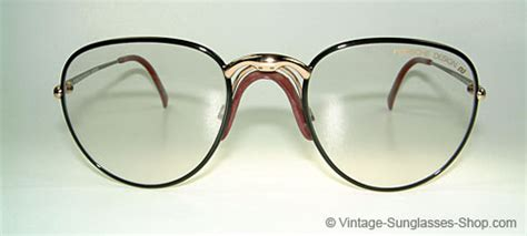 Learn more about the detailed specifications. Glasses Porsche 5662 - Small | Vintage Sunglasses