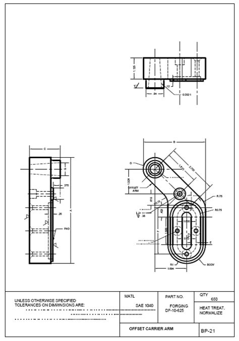 chapter u21 solutions basic blueprint reading and