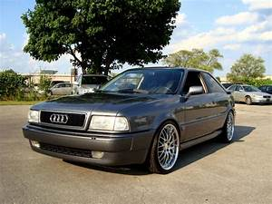 1990 Audi Coupe Quattro  $6500  Audi Forum  Audi Forums for the A4, S4, TT, A3, A6 and more!
