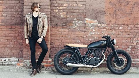 Soup Up A Motorcycle And We'll Guess What Kind Of Motorcycle You Currently Own!