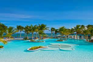 Best Family Vacations All Inclusive Resorts Caribbean