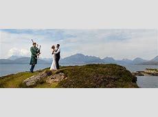 Skye Weddings Wedding Venues Scotland Isle of Skye