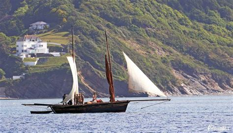Zulu Skiff by Fozlogs 21 06 2015 Looe Lugger Regatta Welcome To
